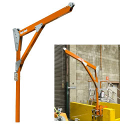Beaver Technology Services Pro-2G Davit Arm