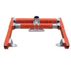 Beaver Technology Services Pro-3 Portable Davit Base