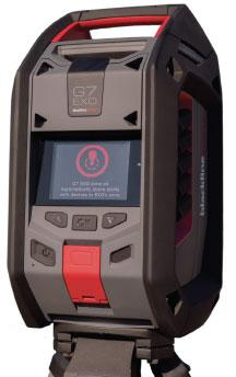 G7 EXO Area Monitor by Blackline Safety in Australia