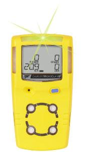 GasAlertMicroClip XL Multi Gas Detector from Honeywell BW