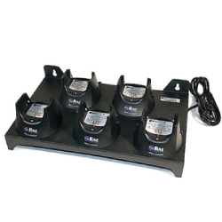 Multi Charger for the ToxiRAE Pro by RAE Systems Honeywell