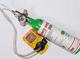 Why you should bother bump testing your gas detector
