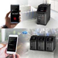 Additel's NEW ADT875 Dry Well Calibrator - wifi and bluetooth enabled