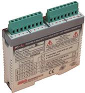 Intech XI-L series of Powered Isolators